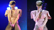 Rihanna twarzą klubu ze striptizem?