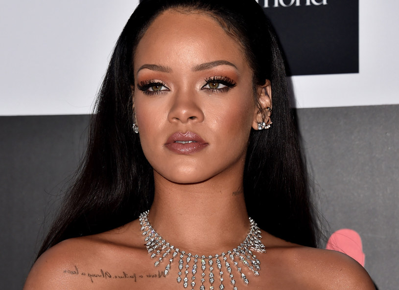 Rihanna /Getty Images