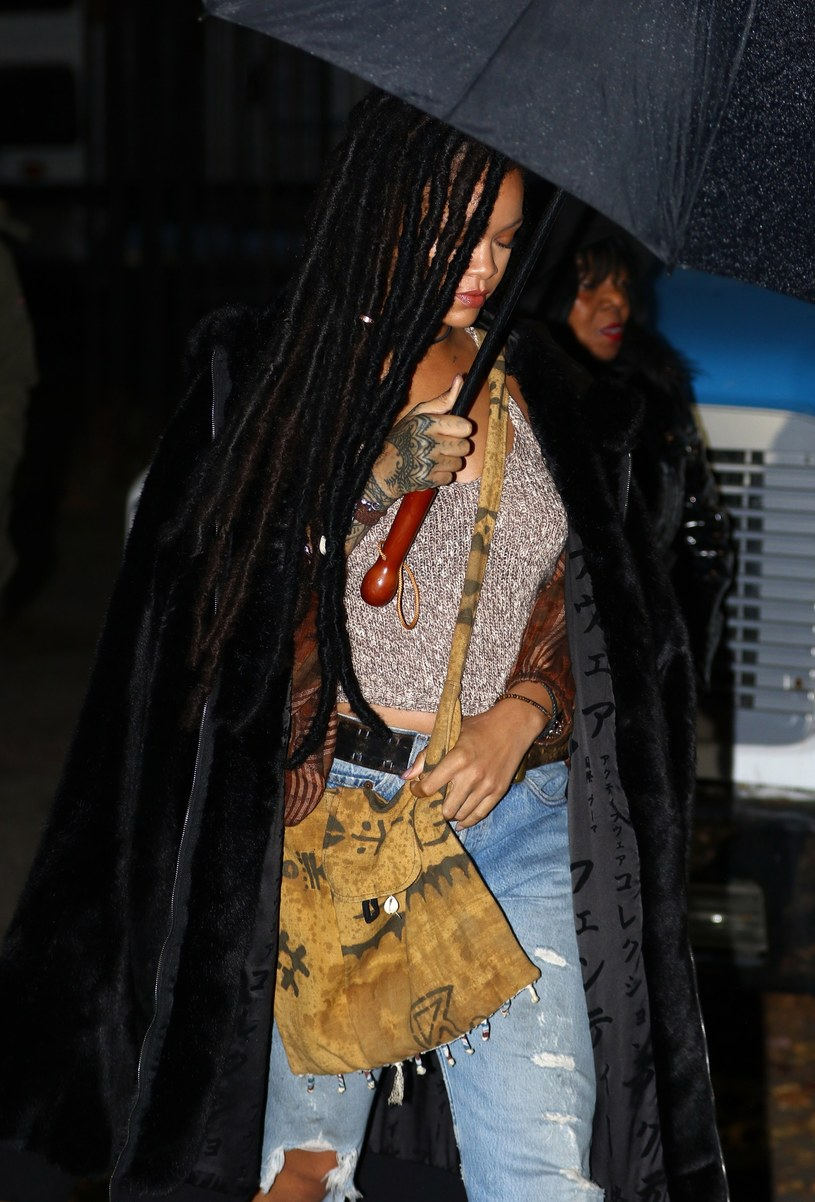 Rihanna /Splash News /East News