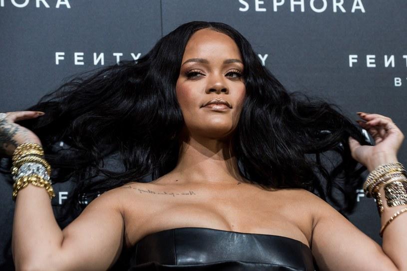 Rihanna /Splash News /East News