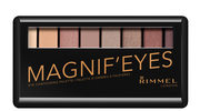 Rimmel: Paletka Magnif'Eyes Eye Contouring Palette