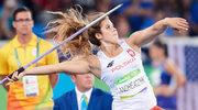 Rio 2016: Andrejczyk w finale rzutu oszczepem, Majewski w eliminacjach pchnięcia kulą