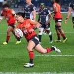 Rio 2016. Japonia - Nowa Zelandia 14-12 w turnieju rugby siedmioosobowego