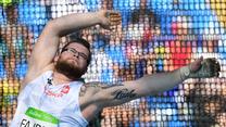 Rio 2016. Paweł Fajdek tłumaczy, co zawiodło na igrzyskach