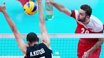 Rio 2016. Polska - Egipt 3:0 w turnieju siatkarzy