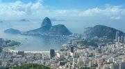 Rio de Janeiro od eleganckiej metropolii po favele