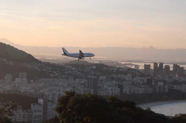 Rio de Janeiro /INTERIA.PL