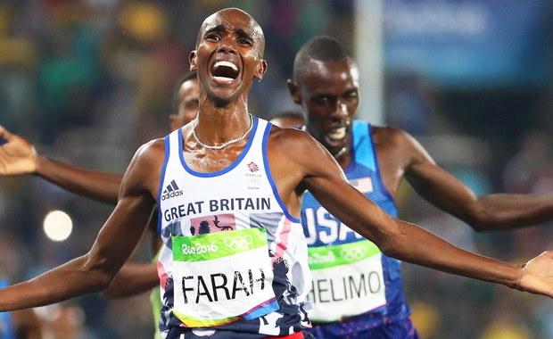 Rio: Lekkoatleci zdyskwalifikowani. Zamieszanie wokół zawodników z czołówki na 5000 m