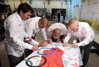 Rio: Polscy siatkarze, bokserzy i reprezentanci strzelectwa już po ślubowaniu
