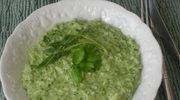 Risotto verde i wasze komentarze
