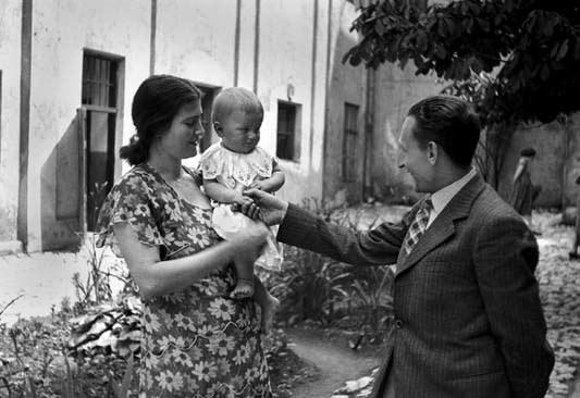Rita Gorgon - najsłynniejsza oskarżona II RP /