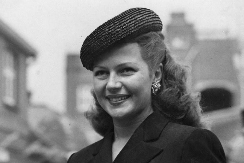 Rita Hayworth /Getty Images
