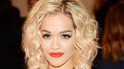 Rita Ora spędziła wakacje z Lewisem Hamiltonem