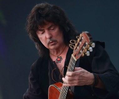 Ritchie Blackmore: Od herosa gitary do faceta w rajtuzach