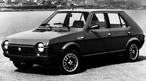 Ritmo - w rytmie Fiata