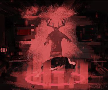 Ritual nowym projektem twórców Serial Cleaner