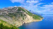 Riwiera Makarska - najpiękniejszy zakątek Chorwacji