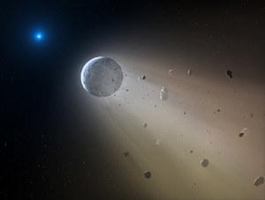 """RMF 24: Astronomowie znaleźli """"Gwiazdę Śmierci"""""""