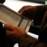 RMF 24: E-booki odbierają nam sen?