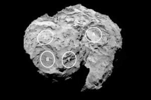 RMF 24: Na komecie nie ma gdzie zaparkować