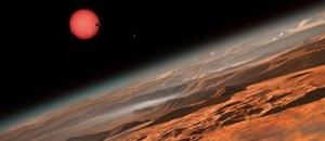 RMF 24: Odkryto trzy planety, na których warto poszukiwać życia
