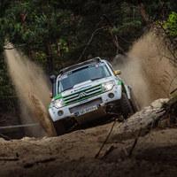 RMF 4RACING Team szykuje się na ostrą rywalizację: Rusza Polskie Safari!
