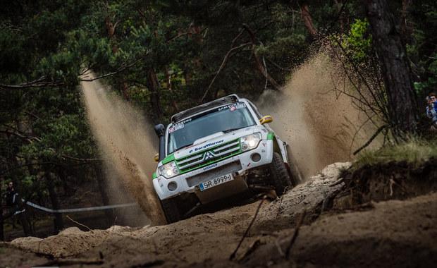RMF 4RACING Team szykuje się na zaciekłą rywalizację: Rusza Polskie Safari!