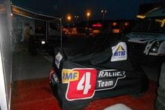 RMF 4Racing Team w rajdzie Baja Carpathia