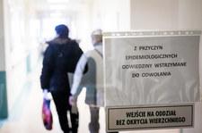 RMF: Cztery zgony z powodu grypy w ciągu kilku dni