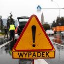 RMF: Dzieci ranne w wypadku autokaru na Mazowszu