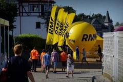 RMF FM i TVP Info połączyły siły! Jesteśmy w Ustce