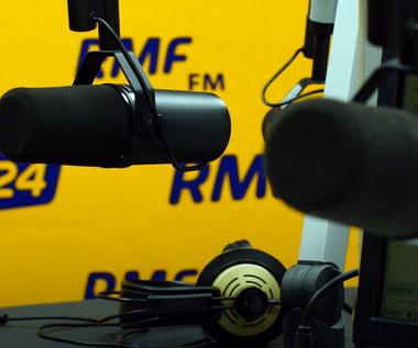 RMF FM w grudniu najbardziej opiniotwórczą stacją radiową