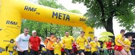 RMF FM zaprasza na wspólne bieganie