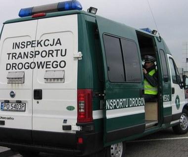RMF: Inspektor ITD tylko siedzi i zużywa powietrze
