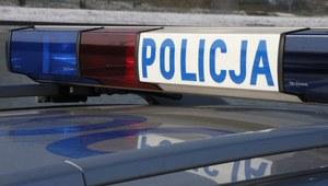 RMF: Tragiczny wypadek w Małomicach. Nie żyje policjant