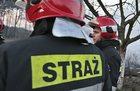 RMF: Zatrucie w fabryce w Godzikowicach. Kilka osób w szpitalu