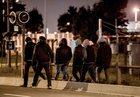 RMF24: Kolejne starcia w obozowisku imigrantów w Calais. Kilkadziesiąt osób rannych