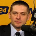 """RMF24: Kownacki po skandalu z """"pedalską tęczą"""": Proszę nie psioczyć"""