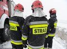 RMF24: Pożar w Głogowie. Trzy ofiary śmiertelne