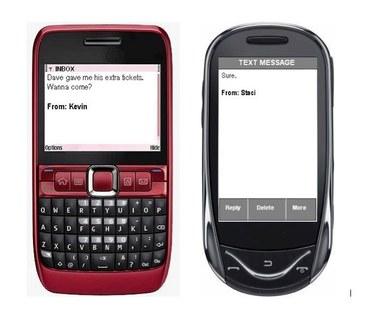 RMF24: SMS z kropką wygląda... mniej szczerze