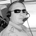 RMF24: Technik z Jaka-40 popełnił samobójstwo. Prokuratura umarza śledztwo