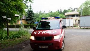 RMF24: Tragedia w Puszczykowie. Kobieta i jej kilkuletni syn utonęli w Warcie