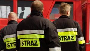 RMF24: Wybuch w gliwickiej kamienicy. Pięć osób rannych