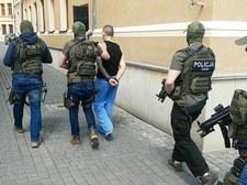 RMF24: Znany bokser zatrzymany. Miał kierować gangiem