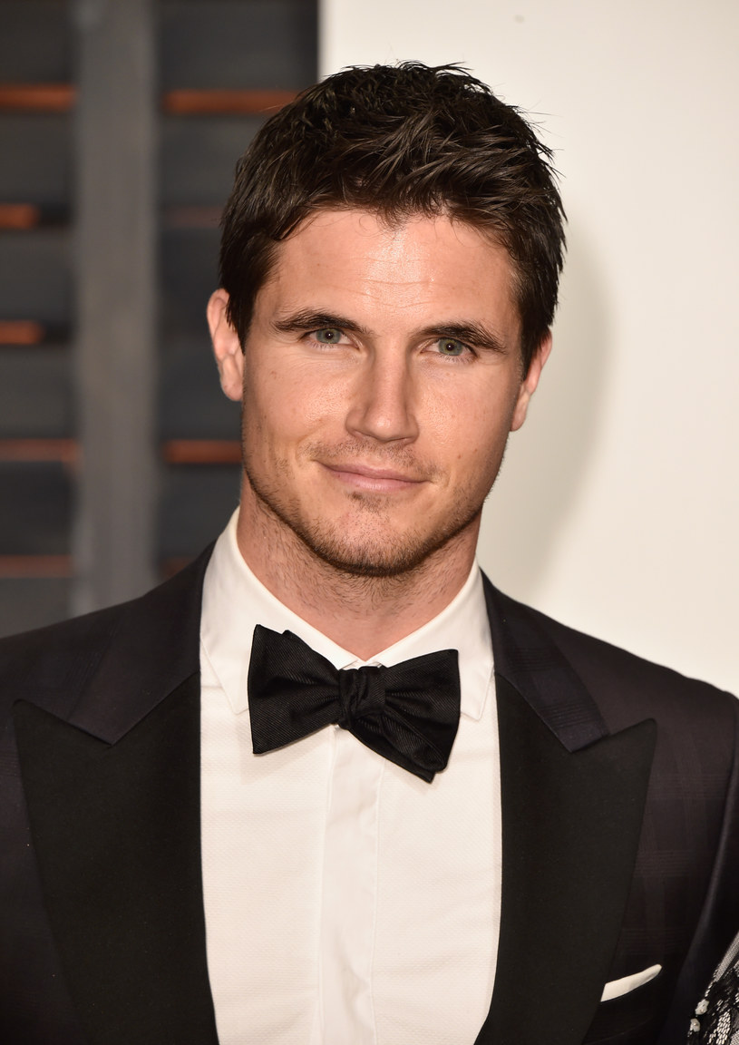 Robbie Amell /Pascal Le Segretain /Getty Images