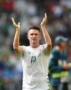 Robbie Keane zakończył reprezentacyjną karierę