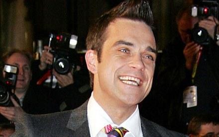 Robbie Williams /AFP
