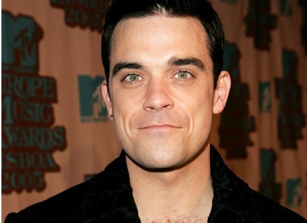 Robbie Williams /Getty Images/Flash Press Media