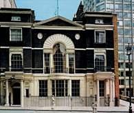 Robert Adam, fasada londyńskiego Boodle's Club /Encyklopedia Internautica