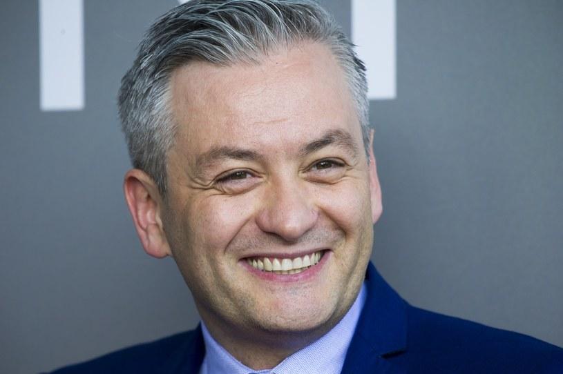 Robert Biedroń cieszy się poparciem lewicowych wyborców /Wojciech Strozyk/ /Reporter